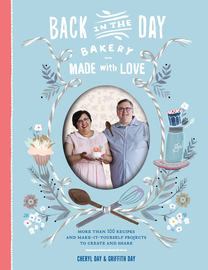 Back in the Day Bakery Made with Love - cover