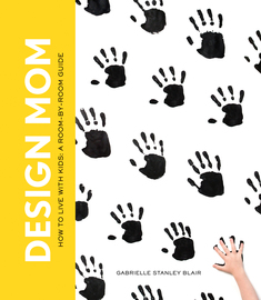 Design Mom - cover