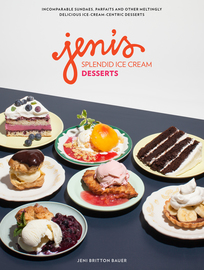 Jeni's Splendid Ice Cream Desserts - cover