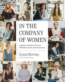 In the Company of Women - cover