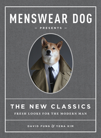 Menswear Dog Presents the New Classics - cover