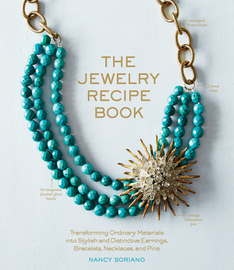 The Jewelry Recipe Book - cover