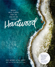 Hartwood - cover