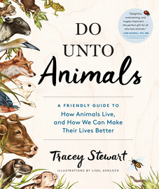 Do Unto Animals - cover