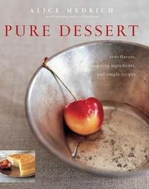 Pure Dessert - cover