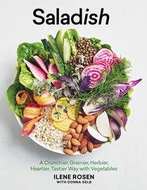Saladish - cover