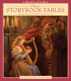 Classic Storybook Fables - cover