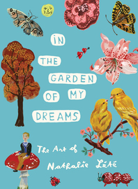 In the Garden of My Dreams - cover