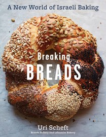 Breaking Breads - cover