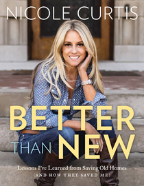 Better Than New - cover