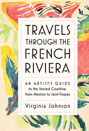Travels Through the French Riviera - cover