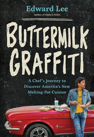 Buttermilk Graffiti - cover