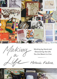 Making a Life - cover