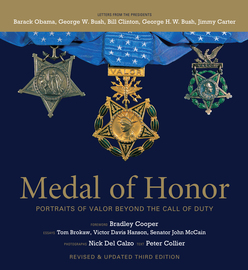 Medal of Honor, Revised & Updated Third Edition - cover