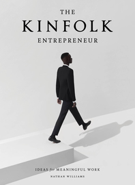 The Kinfolk Entrepreneur - cover
