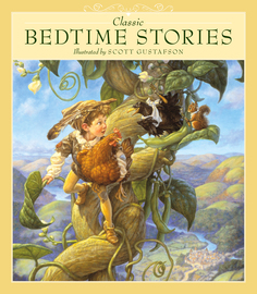 Classic Bedtime Stories - cover
