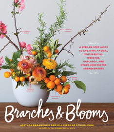 Branches & Blooms - cover