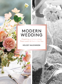 Modern Wedding - cover