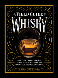 A Field Guide to Whisky - cover