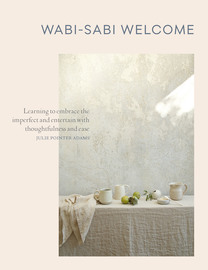 Wabi-Sabi Welcome - cover