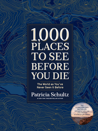 1,000 Places to See Before You Die (Deluxe Edition) - cover