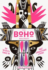 The Boho Manifesto - cover