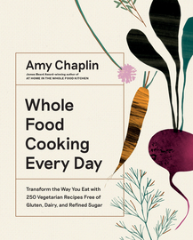 Whole Food Cooking Every Day - cover