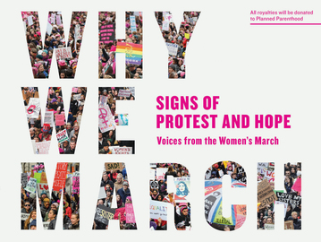 Why We March - cover
