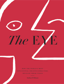 The Eye - cover