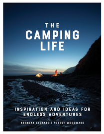 The Camping Life - cover