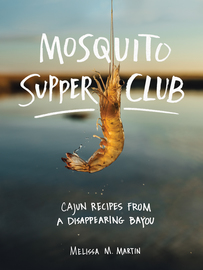 Mosquito Supper Club - cover