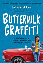Buttermilk Graffiti - cover