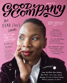 Good Company (Issue 2) - cover