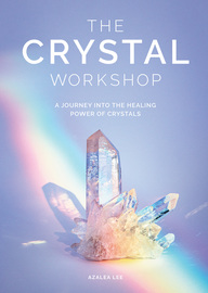 The Crystal Workshop - cover