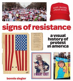 Signs of Resistance - cover