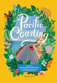 Pacific Coasting - cover