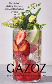 Gazoz - cover
