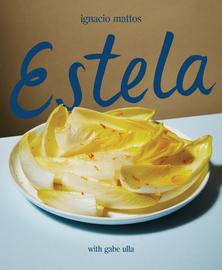 Estela - cover