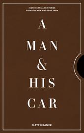 A Man & His Car - cover