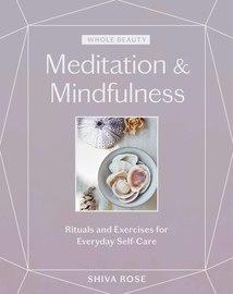 Whole Beauty: Meditation & Mindfulness - cover