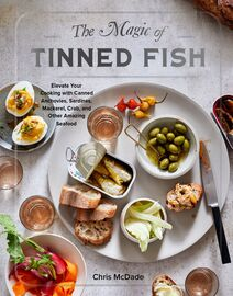 The Magic of Tinned Fish - cover