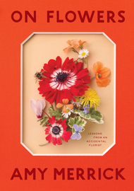 On Flowers - cover