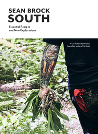 South - cover