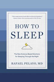 How to Sleep - cover