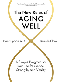 The New Rules of Aging Well - cover