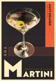 The Martini - cover