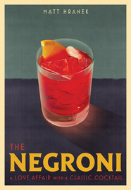 The Negroni - cover