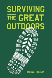 Surviving the Great Outdoors - cover