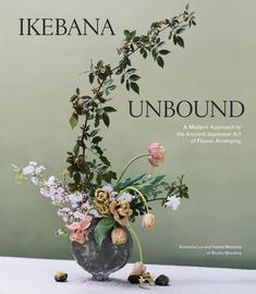 Ikebana Unbound - cover