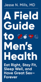 A Field Guide to Men's Health - cover